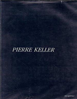 PIERRE KELLER; POLAROID 60 x 50: Keller, Pierre
