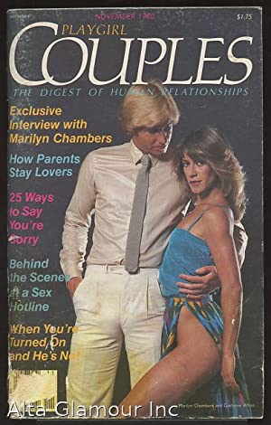 Playgirl magazine oral sex articles