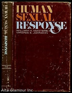 HUMAN SEXUAL RESPONSE: Masters, William H.