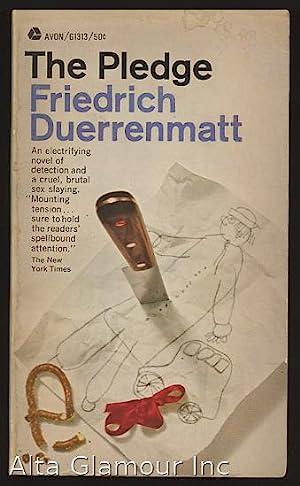 THE PLEDGE [Das Versprechen: Requiem auf den: Durrenmatt, Friedrich