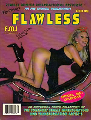 FEMALE MIMICS INTERNATIONAL - FLAWLESS; Kim Christy's