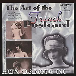 THE ART OF THE FRENCH POSTCARD: Images