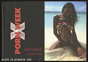 PORN WEEK X: The Ultimate Fantasy Vacation: Copstick, Kate