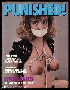 Fetish The magazine edge razors obviously were mistaken