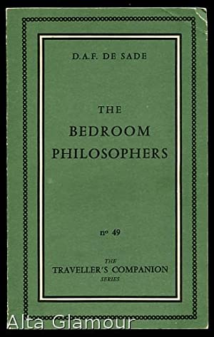 THE BEDROOM PHILOSOPHERS; Being an English rendering. done by Pieralessandro Casavini (Austryn ...