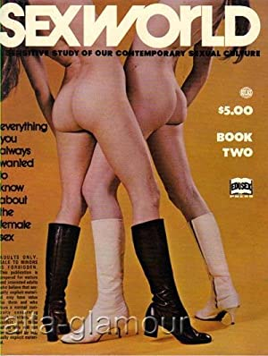 SEXWORLD; A Sensitive Study of Our Contemporary Sexual Culture No. 2, October November