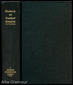 HISTORY OF TUCKER COUNTY, WEST VIRGINIA: Fansler, Homer Floyd