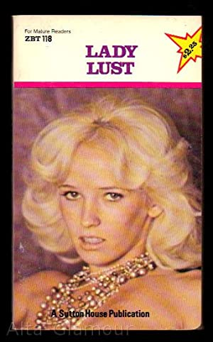 LADY LUST: Childress, Janice