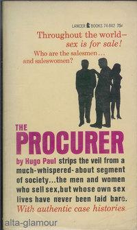 THE PROCURER: Paul, Hugo [pseud.