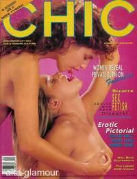CHIC; Contemporary Sex for a Modern Culture Vol. 13, No. 04 February