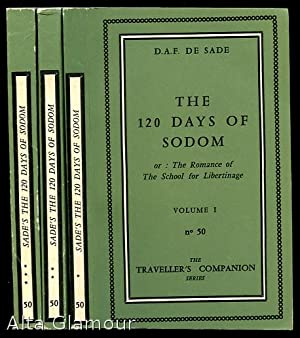 The marquis de sade an essay by simone de beauvoir