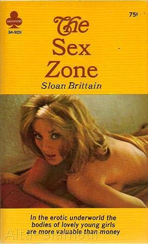 THE SEX ZONE: Brittain, Sloan