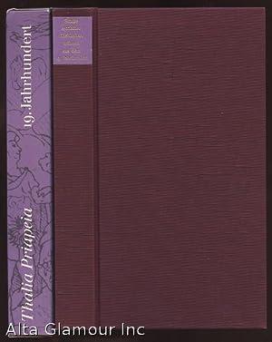 STUCKE EROTISCHER LIEBHABERBUHNEN AUS DEM 19. JAHRHUNDERT Thalia Priapeia: Prudhomme, Joseph; Henry...