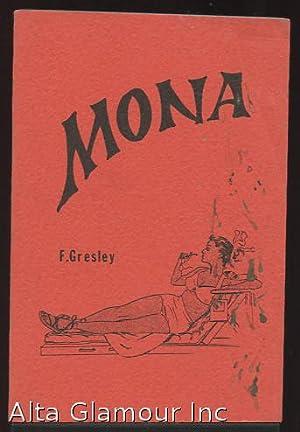 MONA [Mona Butler]: Gresley, F.