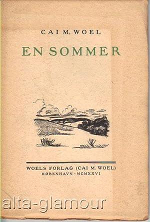 EN SOMMER: Woel, Cai M.