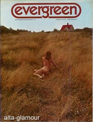 EVERGREEN REVIEW No. 76 Vol. 14, No. 76, March 1970