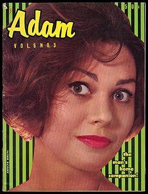 ADAM Vol. 06, No. 03, 1963