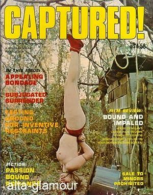 CAPTURED! Vol. 01, No. 02