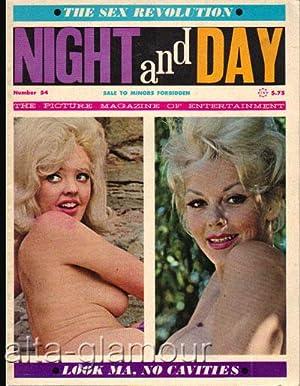 NIGHT AND DAY No. 54, May
