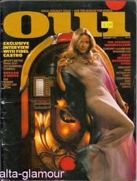 OUI; For the Man of the World Vol. 04, No. 01, January 1975