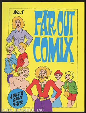 FAR OUT COMIX