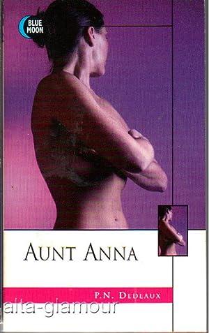 AUNT ANNA: Dedeaux, P.N.