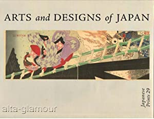 JAPANESE PRINTS 29: Arts and Designs