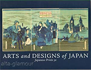 JAPANESE PRINTS 30: Arts and Designs