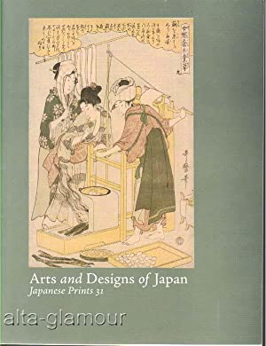 JAPANESE PRINTS 31: Arts and Designs