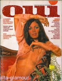 Nude oui woman #3