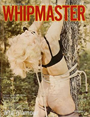 WHIPMASTER Vol. 01, No. 03