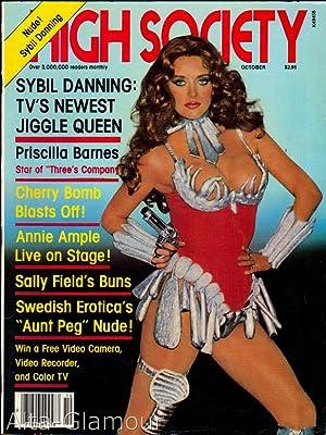 HIGH SOCIETY Vol. 06, No. 05, October 1981