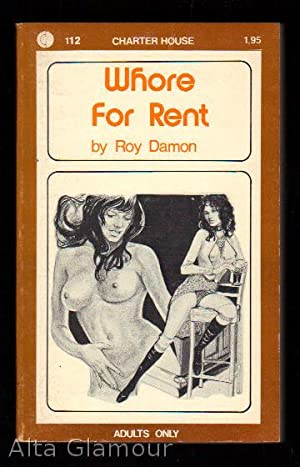 WHORE FOR RENT: Damon, Roy