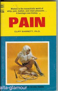 PAIN Impact Library: Barrett, Cliff