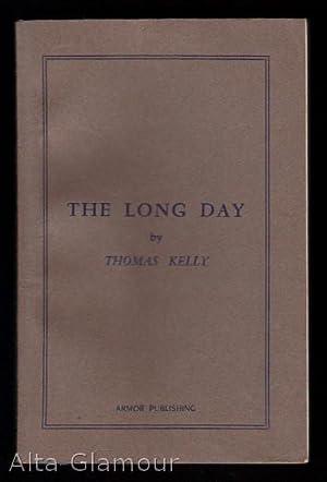 THE LONG DAY: Kelly, Thomas
