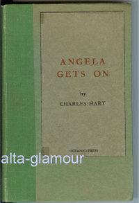 ANGELA GETS ON: Hart, Charles