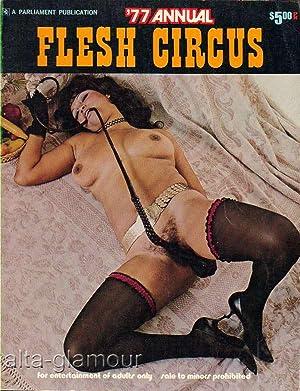 FLESH CIRCUS; A Parliament Publication '77 Annual