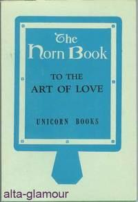 THE HORN BOOK; A Girl's Guide to the Art of Love