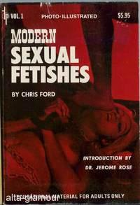MODERN SEXUAL FETISHES: Ford, Chris