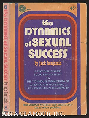 THE DYNAMICS OF SEXUAL SUCCESS: Benjamin, Jack