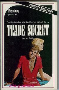 TRADE SECRET: Insley, James