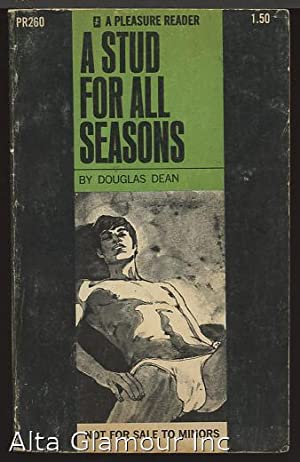 A STUD FOR ALL SEASONS: Dean, Douglas