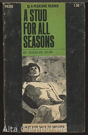 A STUD FOR ALL SEASONS Pleasure Reader: Dean, Douglas