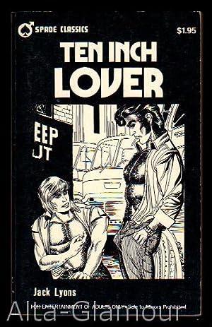TEN INCH LOVER Spade Classics: Lyons, Jack