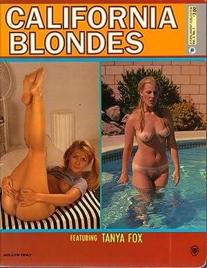 CALIFORNIA BLONDES Vol. 2, No. 1