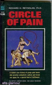 CIRCLE OF PAIN Impact Library: Reynolds, Richard H.