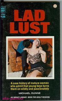 LAD LUST Impact Library: Dunne, Michael