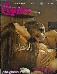 COUPLES Vol. 03, No. 01, January/February