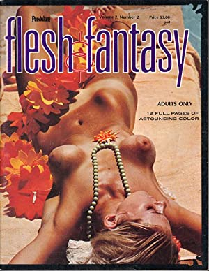 FLESH & FANTASY Vol. 2, No. 2