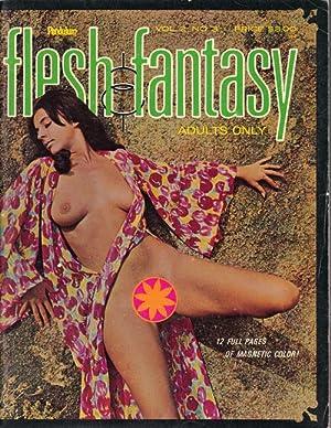 FLESH & FANTASY Vol. 2, No. 3